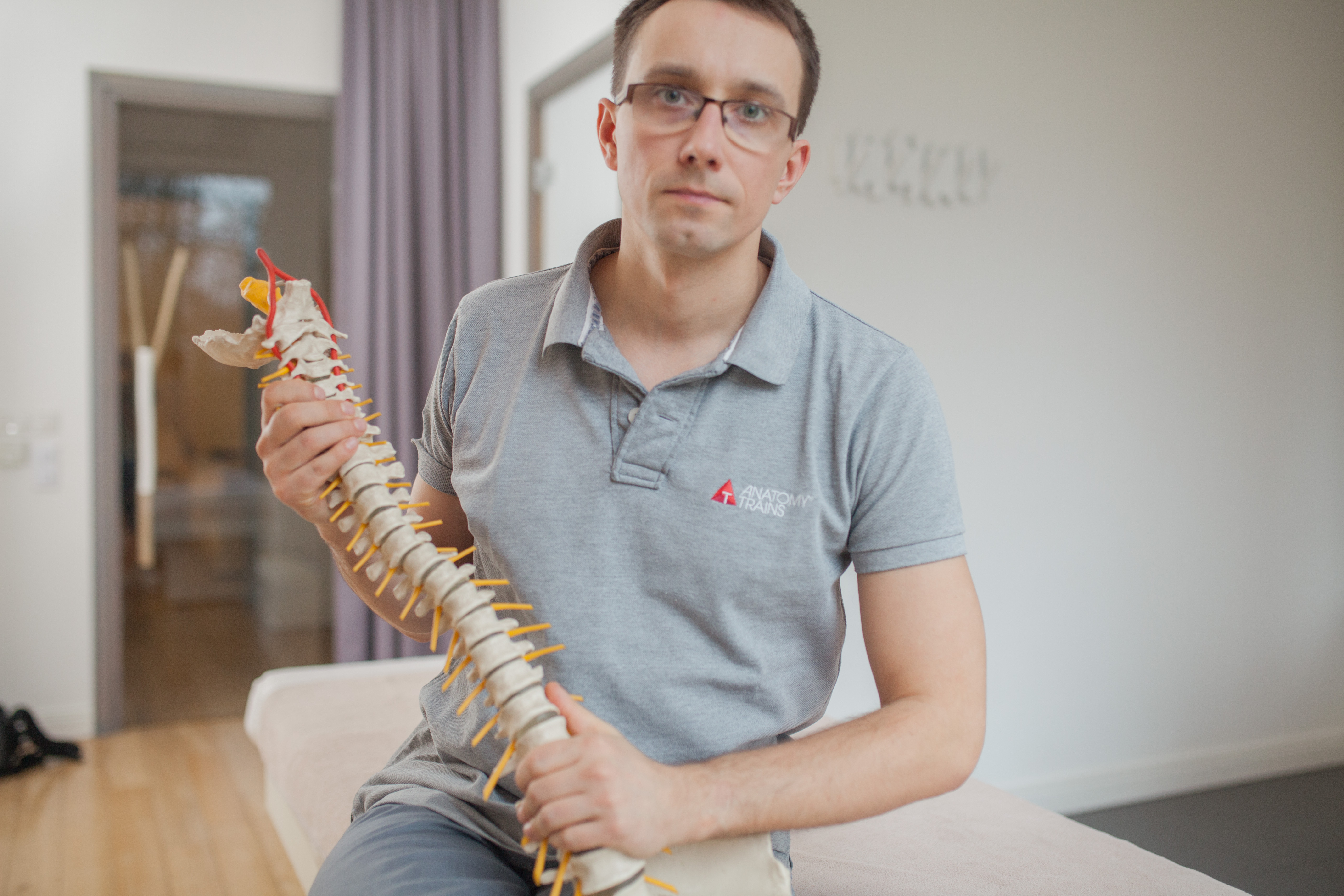 Modern physiotherapy